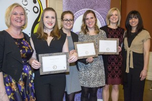 LILAC Student Award Winners 2016